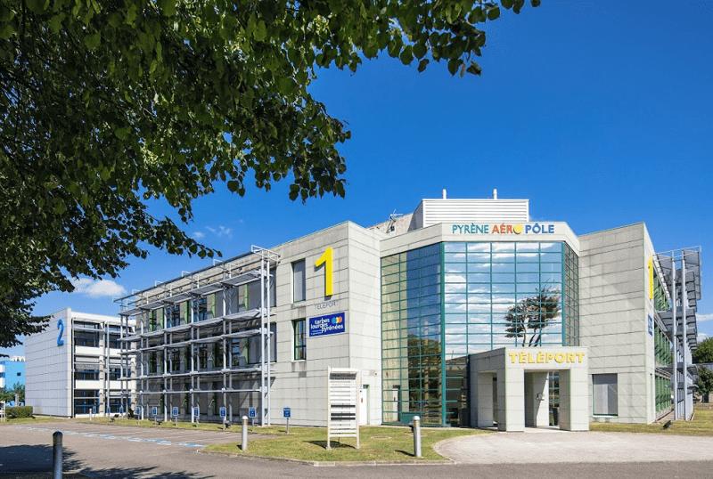 Communauté d'agglomération Tarbes Lourdes Pyrénées