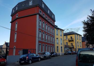 Résidence Eugénie – Réhabilitation d'un immeuble en 19 logements