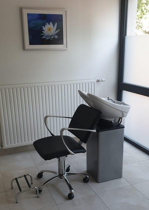 Génie climatique professionnel coiffeur