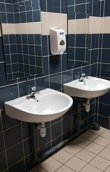 Genie climatique plomberie sanitaire