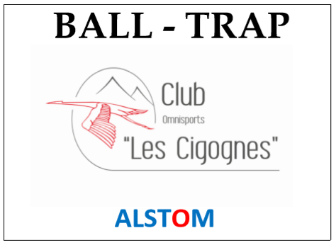 Association Les Cigognes - Ball Trap Club