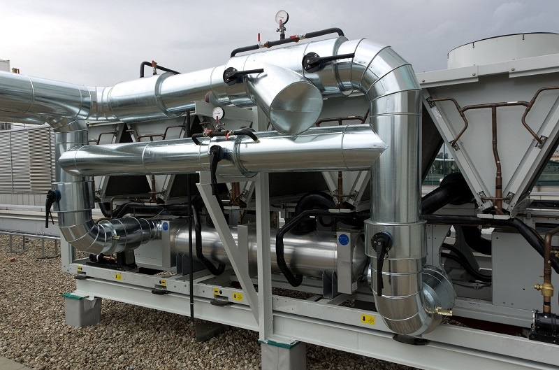 Maintenance climatisation industriel professionnel