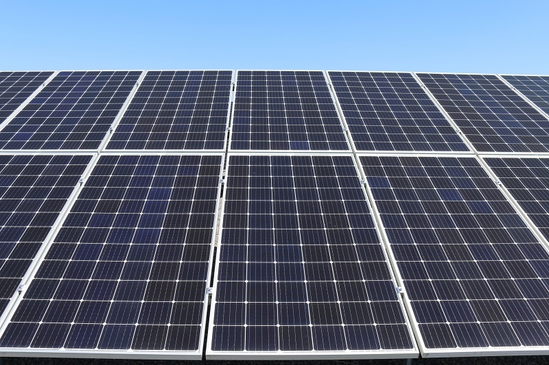 Maintenance panneaux solaires photovoltaique