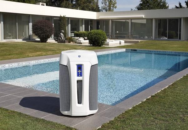 Particulier pompe à chaleur piscine zodiac